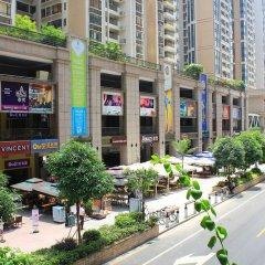 Апартаменты She & He Service Apartment - Huifeng фото 3