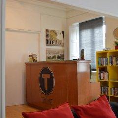 Отель Terrace Lisbon Hostel Португалия, Лиссабон - отзывы, цены и фото номеров - забронировать отель Terrace Lisbon Hostel онлайн развлечения