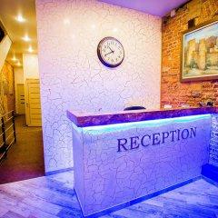 Мини-Отель Resident Санкт-Петербург спа
