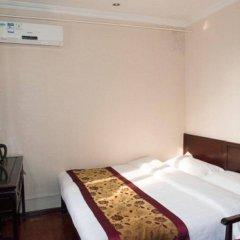 Beijing Hyde Courtyard Hotel сейф в номере