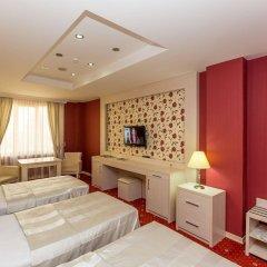 Отель Ariva Азербайджан, Баку - отзывы, цены и фото номеров - забронировать отель Ariva онлайн комната для гостей фото 3