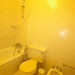 Отель Quinta Da Barroca Армамар ванная
