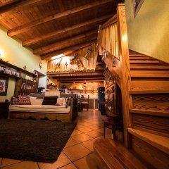 Отель B&B Il Girasole Италия, Аоста - отзывы, цены и фото номеров - забронировать отель B&B Il Girasole онлайн интерьер отеля