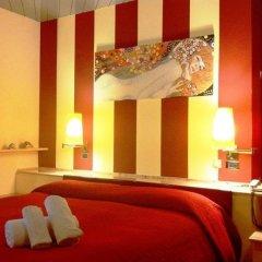 Отель Albergo San Michele Мортара помещение для мероприятий