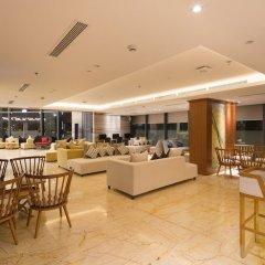 Comodo Nha Trang Hotel питание
