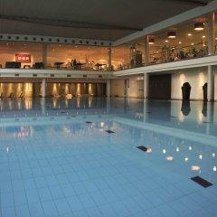 Отель Hesperia Tower бассейн фото 2