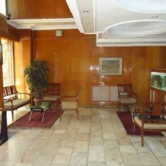 Grand Mark Hotel сауна