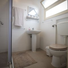 Отель Casa do Pico da Pedra ванная