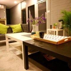 Отель Deng Ba Hostel Таиланд, Бангкок - отзывы, цены и фото номеров - забронировать отель Deng Ba Hostel онлайн фото 2
