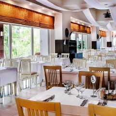 Отель Alkoclar Exclusive Kemer Кемер питание фото 3