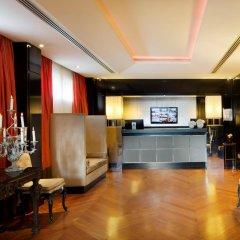 Отель Starhotels Anderson интерьер отеля