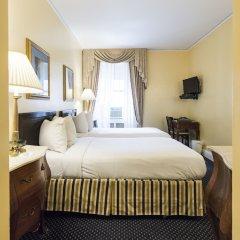 Отель 3 West Club США, Нью-Йорк - отзывы, цены и фото номеров - забронировать отель 3 West Club онлайн комната для гостей фото 12