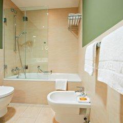 Отель Eden Wolff Мюнхен ванная фото 2
