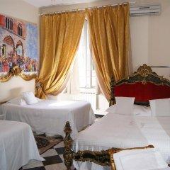Отель Morali Palace детские мероприятия