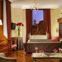 Hotel Forum Palace 4* Люкс фото 5