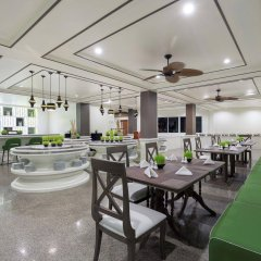 Отель Chanalai Flora Resort, Kata Beach фото 2