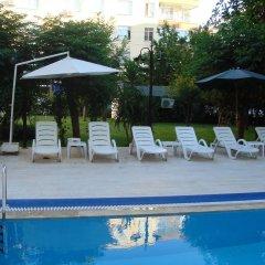 Suite Laguna Турция, Анталья - 6 отзывов об отеле, цены и фото номеров - забронировать отель Suite Laguna онлайн бассейн