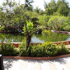 Отель Cowboy Farm Resort Pattaya