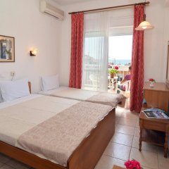 Triada Hotel комната для гостей фото 2