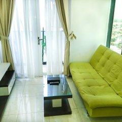 Апарт-отель Gold Ocean Nha Trang спа фото 2