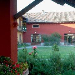 Отель Agriturismo Cascina Maiocca Италия, Медилья - отзывы, цены и фото номеров - забронировать отель Agriturismo Cascina Maiocca онлайн фото 5