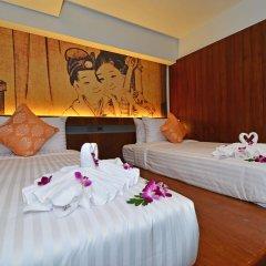 Отель Lap Roi Karon Beachfront фото 3