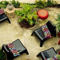Отель Terrace Lisbon Hostel Португалия, Лиссабон - отзывы, цены и фото номеров - забронировать отель Terrace Lisbon Hostel онлайн фото 2