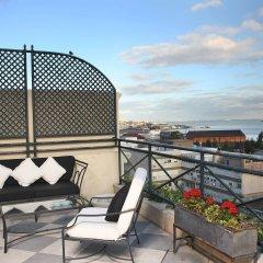 Отель As Janelas Verdes, a Lisbon Heritage Collection балкон