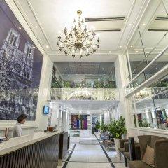 Отель Church Boutique Hotel 58 Hang Gai Вьетнам, Ханой - отзывы, цены и фото номеров - забронировать отель Church Boutique Hotel 58 Hang Gai онлайн интерьер отеля фото 3