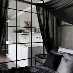 Отель Sweet Suite Apart балкон