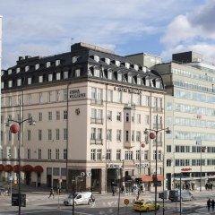 Hotel Terminus Stockholm фото 7