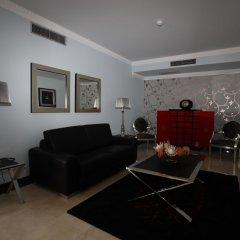 Отель Apartamentos Baia Brava Санта-Крус комната для гостей фото 5