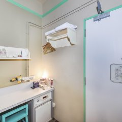 Kam Leng Hotel ванная