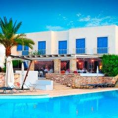Отель Villaggio Cala La Luna Италия, Эгадские острова - отзывы, цены и фото номеров - забронировать отель Villaggio Cala La Luna онлайн фото 4