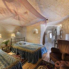 Anatolian Houses Турция, Гёреме - 1 отзыв об отеле, цены и фото номеров - забронировать отель Anatolian Houses онлайн комната для гостей фото 4
