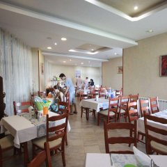 Отель Dafovska Hotel Болгария, Пампорово - отзывы, цены и фото номеров - забронировать отель Dafovska Hotel онлайн питание