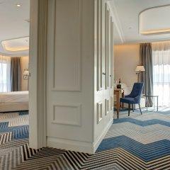 Отель Boutique Hotel La Roche Черногория, Тиват - отзывы, цены и фото номеров - забронировать отель Boutique Hotel La Roche онлайн комната для гостей фото 2