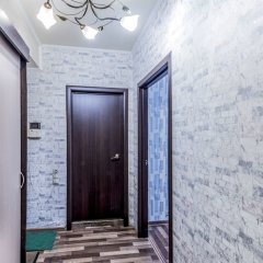 Гостиница Domumetro на Вавилова интерьер отеля