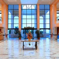 Отель Coastline фитнесс-зал