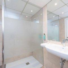 Отель Eix Lagotel ванная фото 2