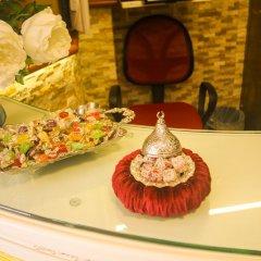 Venue Hotel Old City Istanbul интерьер отеля фото 2
