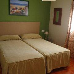 Отель Cortijo Fontanilla комната для гостей фото 5