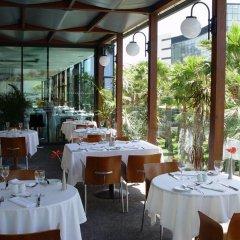 Отель Vidamar Resort Madeira - Half Board Only питание