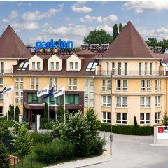 Maison Hotel парковка