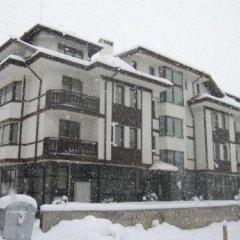 Апартаменты Sveti Stefan Apartment House Банско фото 2