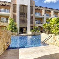 Отель Royalton Punta Cana - All Inclusive Доминикана, Пунта Кана - 1 отзыв об отеле, цены и фото номеров - забронировать отель Royalton Punta Cana - All Inclusive онлайн бассейн фото 3