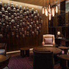 Отель Park Hyatt Guangzhou развлечения