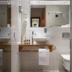 Отель Christiania Teater Осло ванная