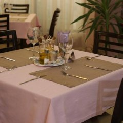 Отель Аврамов Болгария, Видин - отзывы, цены и фото номеров - забронировать отель Аврамов онлайн питание фото 2