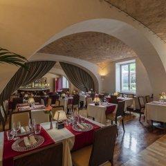 Kolbe Hotel Rome питание фото 2